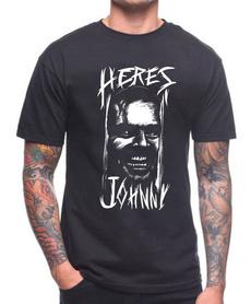 Mens T Shirt, Fashion, Cotton Shirt, Movie