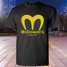 mcdowellstshirt, Fashion, Sleeve, Funny
