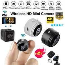 Webcams, Outdoor, Remote Controls, Mini