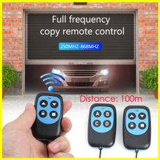 Remote Controls, Door, Cars, duplicator