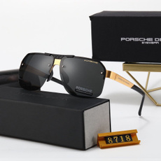 Mens Sunglasses, Aviator Sunglasses, Outdoor, Fashion