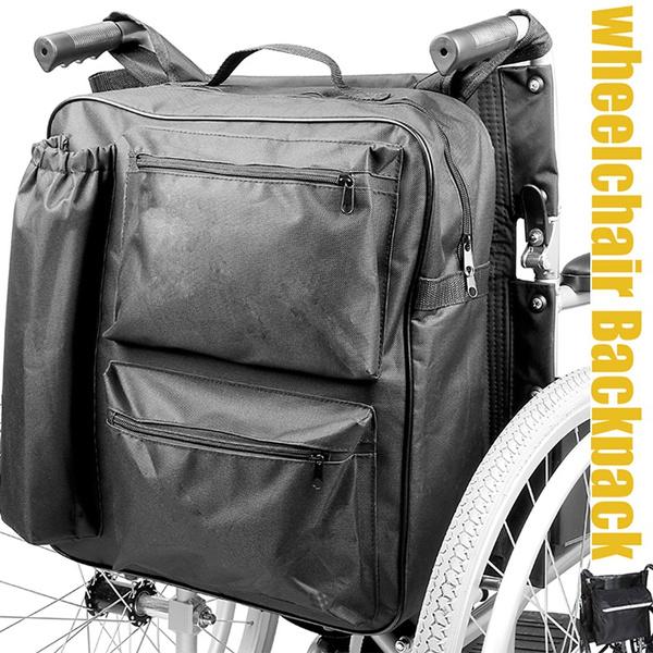 Outdoor, Cloth, Oxfords, wheelchair