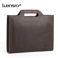 Shoulder Bags, horse, Men, Briefcase