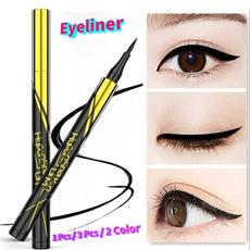 eyelinerbrush, colorfuleyeliner, longlastingeyeliner, Belleza
