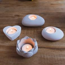 heartcandlemold, candlestickmolding, stonemold, candlestickmold