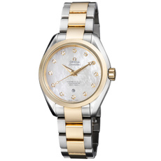 dial, omegawatche, Ladies Watches, Watch