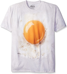Mountain, Funny T Shirt, summerfashiontshirt, Slim Fit