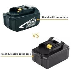 powertoolbatterie, makitabl1830battery, Battery, 充電器