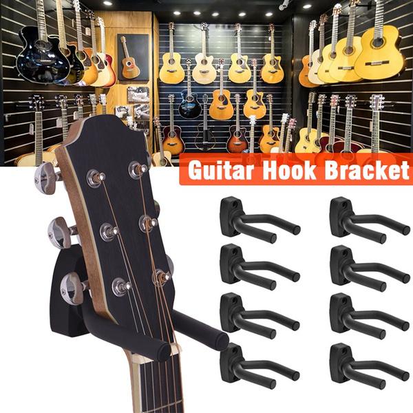 Wall Mount, guitarhanger, guitarampbassaccessorie, guitarrack