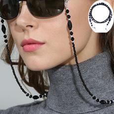 gafasdemujer, eyewearcord, acrylicbead, Fashion