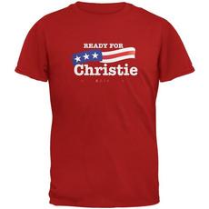 Shirt, christie, T Shirts, Adult