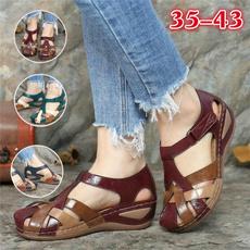 beach shoes, Sandals, Women Sandals, Summer