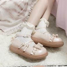 Kawaii, cute, Lolita fashion, socksforgirl