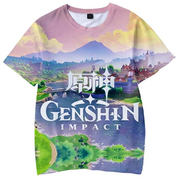 Summer, Fashion, summer t-shirts, short sleeves