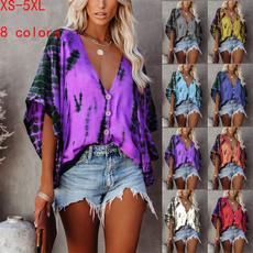 shirtsforwomen, blouse, Bat, Fashion