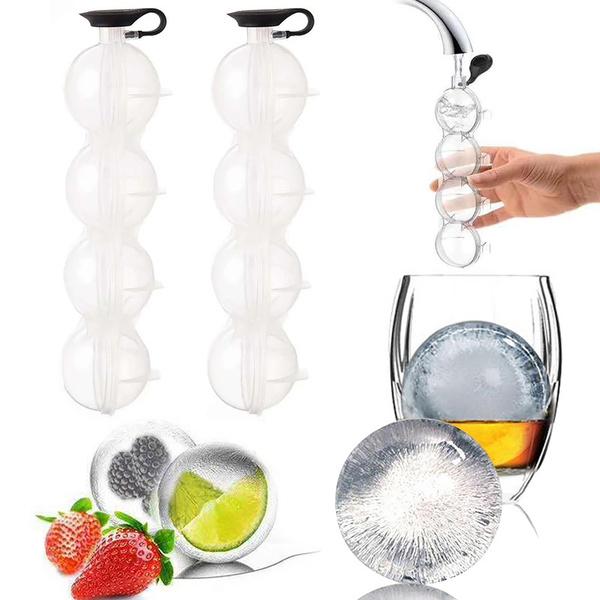 wineiceball, Kitchen & Dining, icemakermold, Cocktail