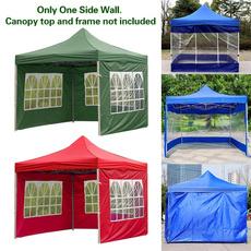 sidewallrainproofwaterprooftent, Fashion, Garden, Waterproof