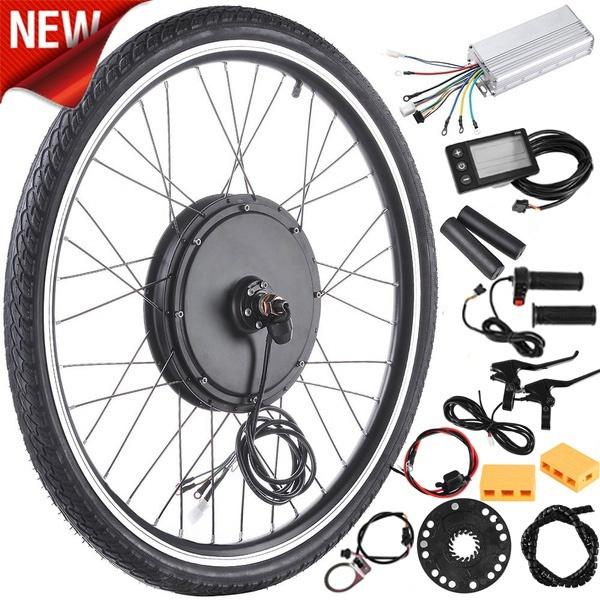 rearwheelconversionkit, frontrearwheelmotor, electricbicyclewheel, rearwheel
