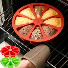 Plates, Baking, siliconecakepan, Silicone