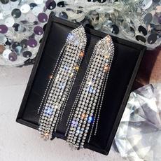 tasselsearring, pendantearring, Fashion, Dangle Earring