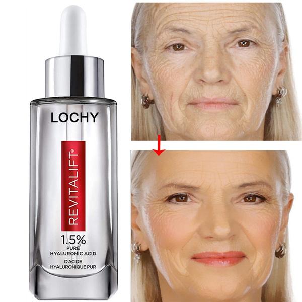 aging, ingredient, moisturize, reduce