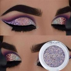 Sombras para ojos, DIAMOND, Joyería de pavo reales, Belleza