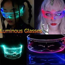 automaticcolorchangeglasse, Fashion, Cosplay, hiphopglasse