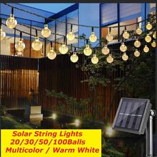 Outdoor, Garden, fairylight, solarstringlight