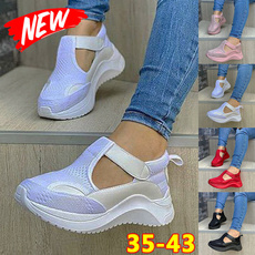 casual shoes, hollowoutshoe, shoes for womens, Sports & Outdoors