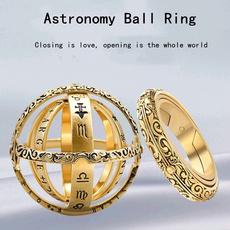 Jewelry, universe, globe, Accessories