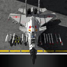 planebuildingblock, fighterbuildingblock, fightermodel, planemodelbrick