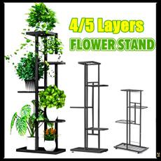 pottedplantholder, flowerdisplayshelf, flowerrack, Flowers