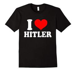T Shirts, Fashion, Love, I