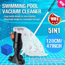 spacleaner, wallbrush, cleaningbrush, Vacuum