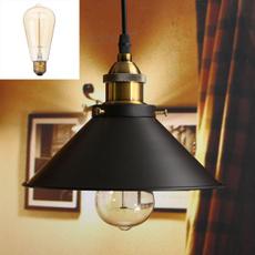 Vintage, pendantlight, ceilinglamp, Home Decor