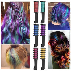 combbrush, haircolorcream, Cosplay, Beauty