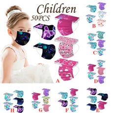 childrenmask, disposablefacemask, maskforkid, Masks