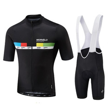 Bicycle, short sleeves, clozapine, Men_and_Women