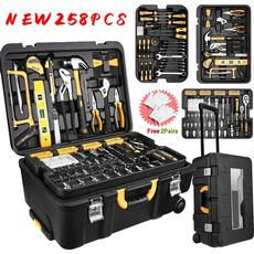 case, outilsbricolage, Aluminum, Carros