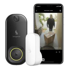 doorbellcamera, Door, doorbell, Indoor