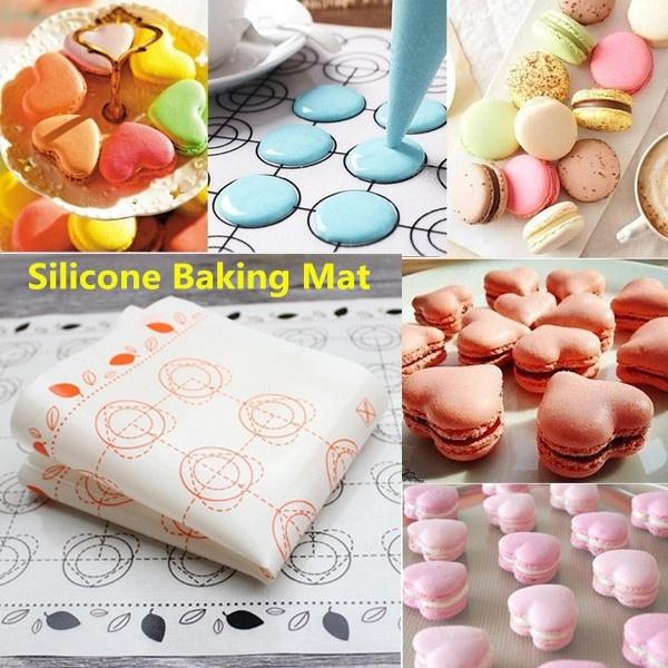Bakeware, ovenmat, Baking, macaronmat