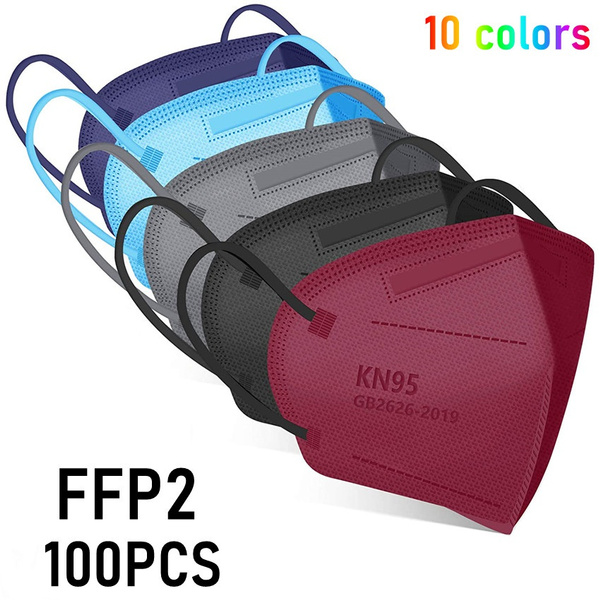 adultmouthcover, ffpp2maskffpp3, kn95breathingmask, Colorful