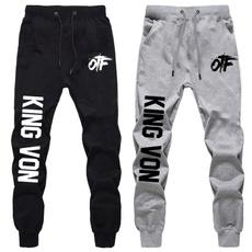 King, Moda, kingvon, men trousers