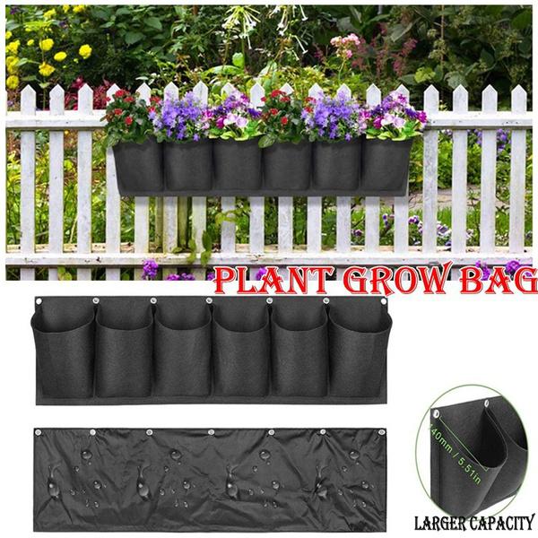 Pocket, plantbag, Garden, Waterproof