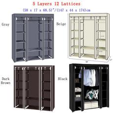Closet, portablewardrobe, storageorganizer, Storage