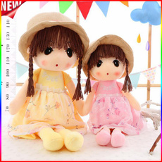 plushbabytoy, cute, Baby Girl, Toy