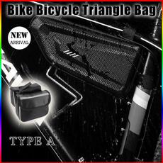Mountain, bicycleundertoptubebag, Triangles, Electric