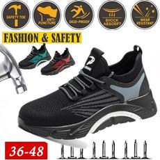 Steel, kevlar, Sneakers, Fashion
