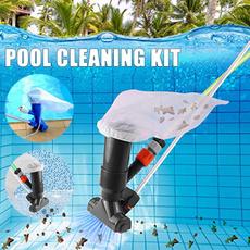 poolmaintenancekit, Cleaning Supplies, swimmingpoolsuctionhead, Spring