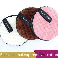 Makeup Tools, makeupremoversponge, Beauty, powder puff